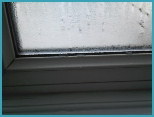 Reduce condensation problems in Carlisle