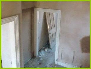 Bedroom and Interior Renovation in Carlisle, Cumbria
